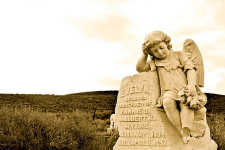 Angel of Bodie