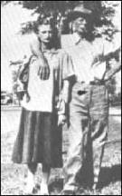 Velda and Marion Bartlett