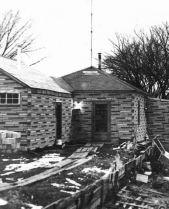 Bartlett Home