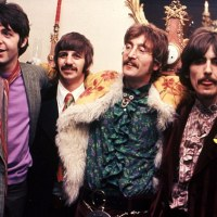 The Magic of the Beatles by Chelsea